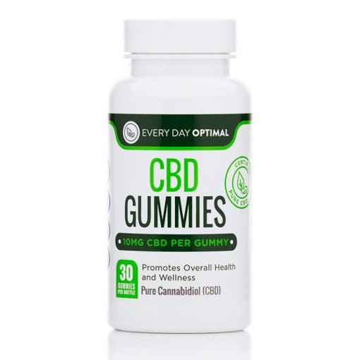 CBD Gummies 10mg