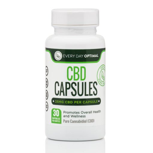 everyday optimal cbd Pills coupon code