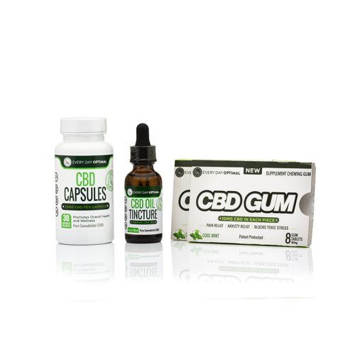 CBD Bundle 1