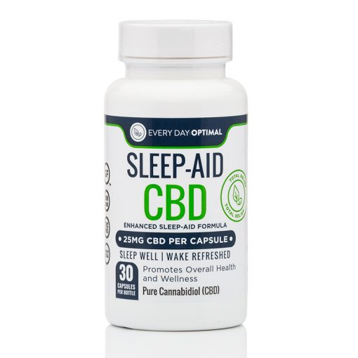 Sleep Aid CBD