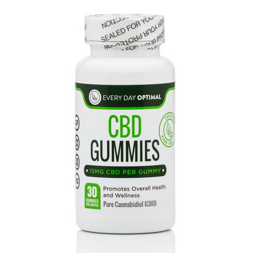 15mg CBD Gummies