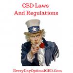 CBD Gummy laws