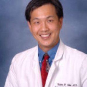 Dr. Victor Chou