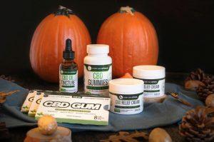 Turmeric in Pain-Relief Creams