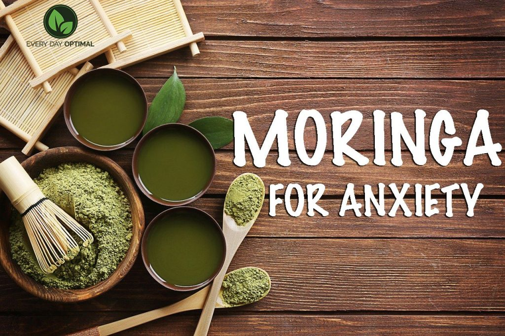 Moringa for Anxiety