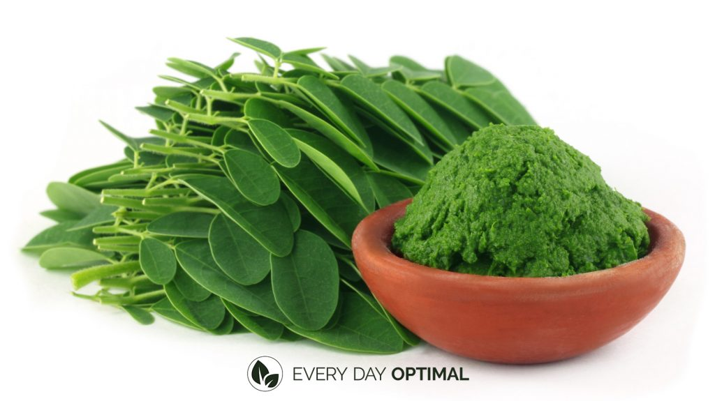 Moringa For Inflammation