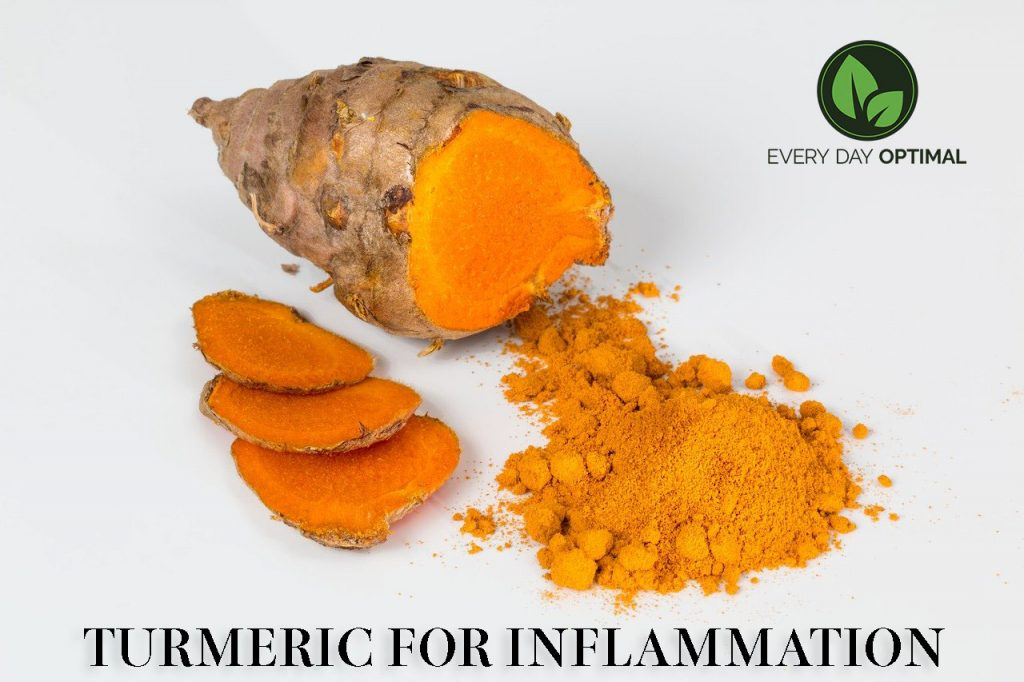 turmeric for inflammation pain