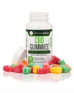 Every Day Optimal CBD Affiliate Program