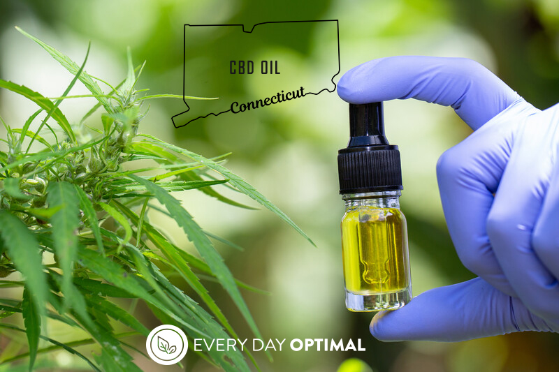 CBD Oil Connecticut