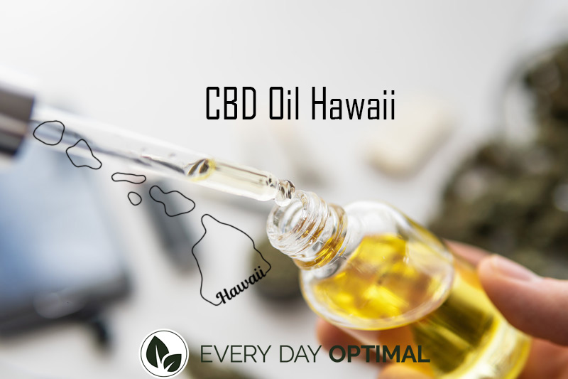 CBD Oil Hawaii
