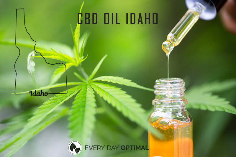 CBD Oil Idaho