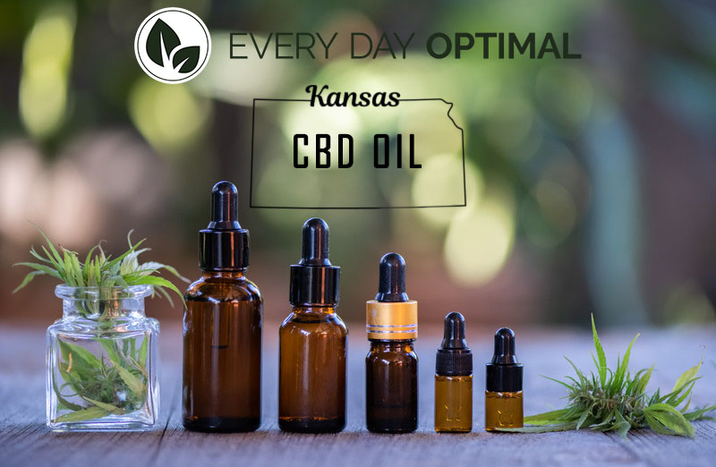 Kansas CBD Oil