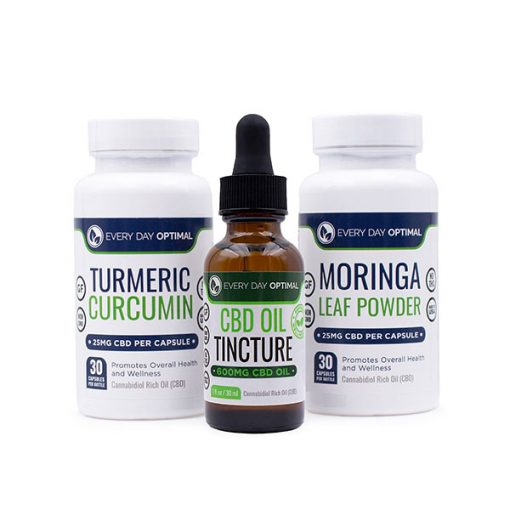 Immunity booster Bundle Every Day Optimal