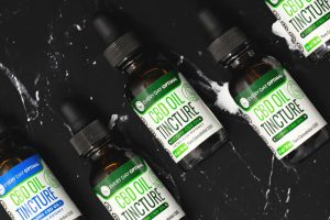 CBD tincture north dakota