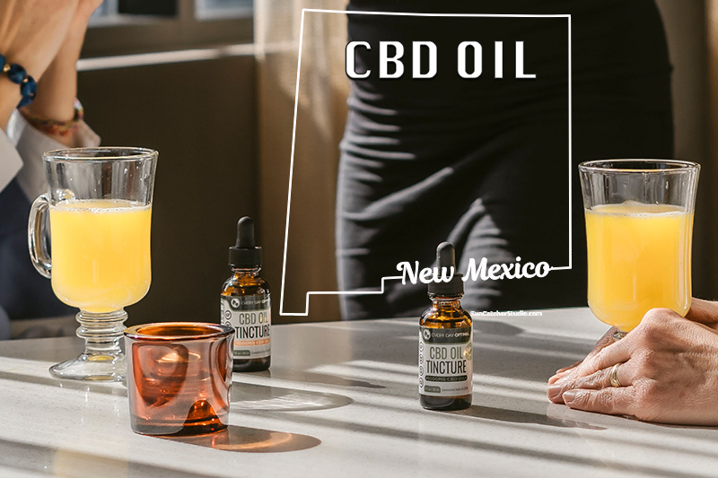 CBD Oil New Mexico