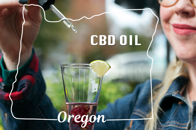 CBD Oil Oregon