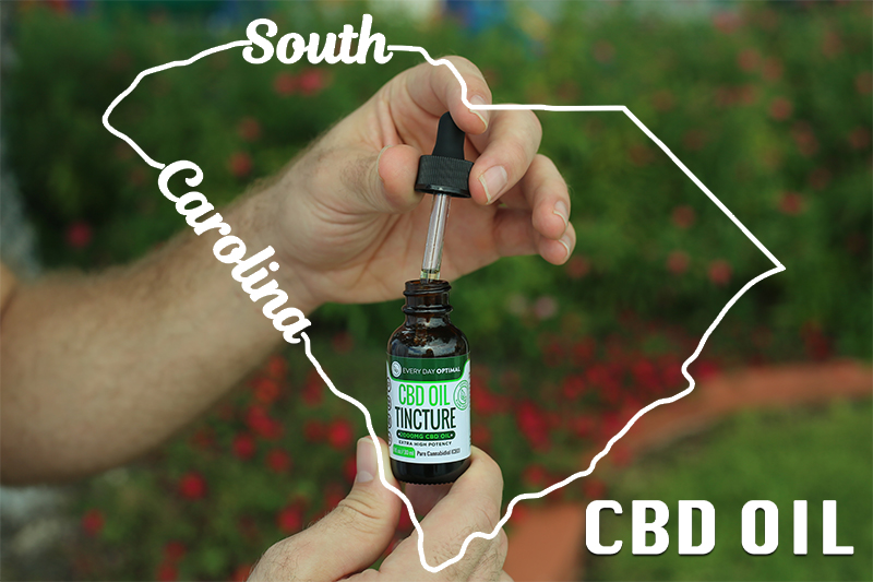 CBD Oil South Carolina
