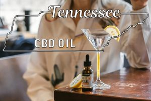 CBD Oil in Tennessee